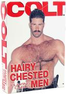 Colt Hairy Chedsted Men Playing Cards Bulk