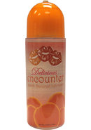 Delicious Encounter Flavored Water Based Lubricant 5.25...