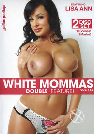 White Mommas Double Feature