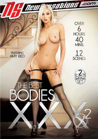 Best Bodies In Xxx 02 {dd}