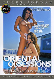 Oriental Obsessions
