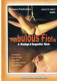 Fabulous Fiola (disc)
